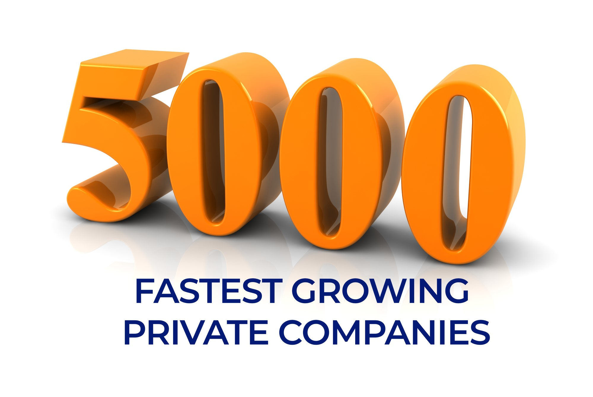 Inc. Magazine has listed Pinnacle Consulting LLC as Top 5000 Fastest Growing Private Companies